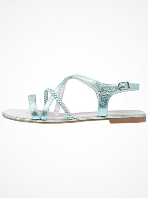 Tamaris Sandaler & sandaletter turquo