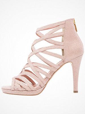 Tamaris Sandaletter rose glam