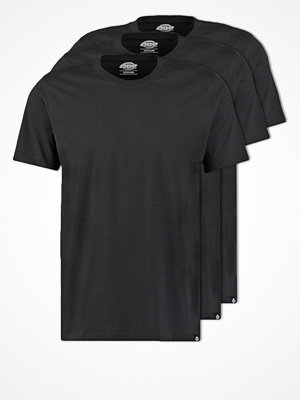 Dickies 3PACK Tshirt bas black