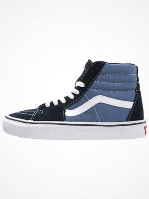 Vans SK8 Höga sneakers navy
