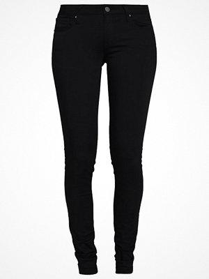 Mavi SERENA Jeans Skinny Fit black