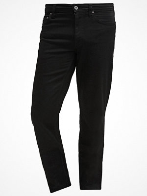 Mustang PANTS Jeans straight leg midnight black