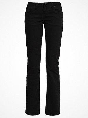 LTB VALERIE Jeans bootcut black denim