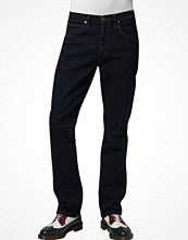 Jeans - Lee BROOKLYN - Jeans straight leg - Blått