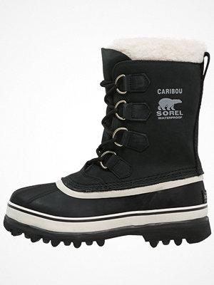 Sorel CARIBOU Vinterstövlar black