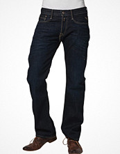 Jeans - Replay BILLSTRONG - Jeans straight leg - blå