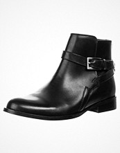 Taupage Ankelboots black