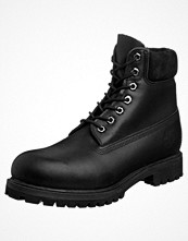 Timberland 6 IN PREMIUM Snörstövletter black smooth