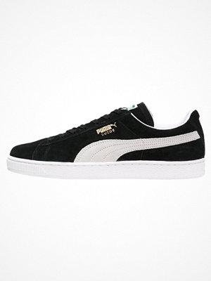 Puma SUEDE CLASSIC+ Sneakers black