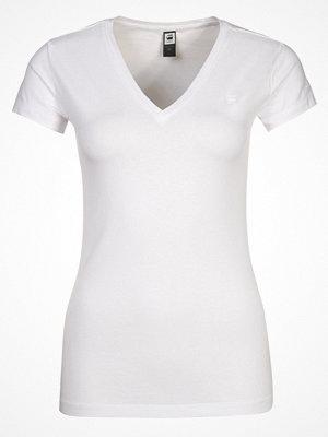 G-Star GStar BASE V T Tshirt bas white