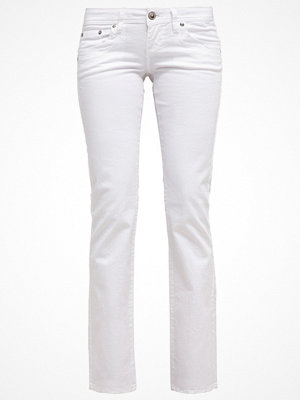 LTB VALERIE Jeans bootcut white