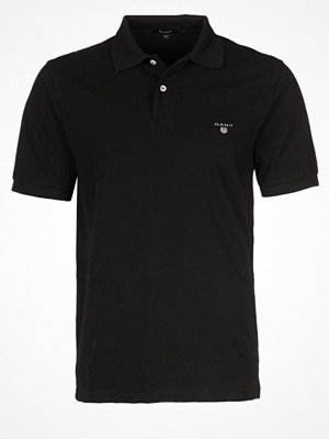 Gant REGULAR FIT  Piké black