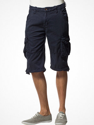 Alpha Industries JET Shorts replica blue
