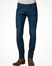 Jeans - G-Star DEFEND - Jeans slim fit - Blått