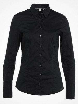 Seidensticker Skjorta black