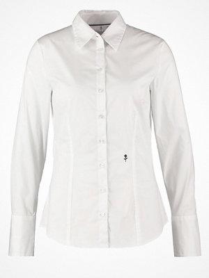 Seidensticker Skjorta weiß