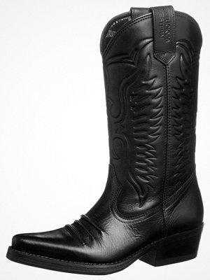 Kentucky's Western Cowboy / Bikerboots black