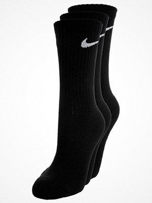 Nike Performance CUSHION CREW 3PACK Träningssockor black