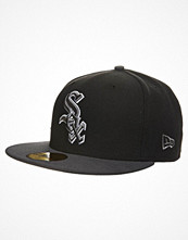 New Era 59FIFTY Svart