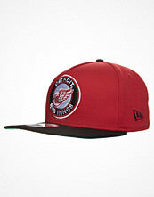 New Era 9FIFTY Rött