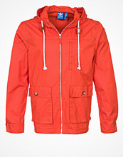 Jackor - Adidas Originals LITECOAT orange