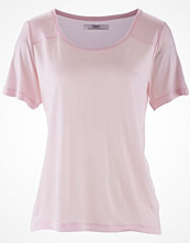 bpc bonprix collection T-shirt med isättning på axlarna