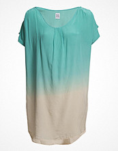 Tunikor - Saint Tropez Tunic With Dip Dye