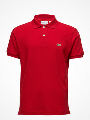 Lacoste Sport Lacoste Poloshirt Short Sleeves