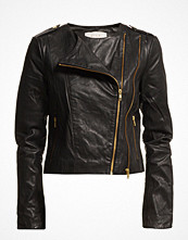 Vila Trissa Leather Jacket