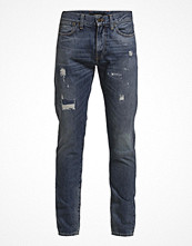 Jeans - J. Lindeberg Roy Trashed Bleach Denim