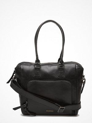 Royal Republiq omönstrad axelväska Countess Hand Bag