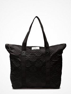 Day Et svart shopper Day Gweneth Sign Bag