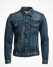 Jackor - LEVI´S Men Slim Trucker Twin Pines