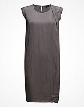 Marc O'Polo Dress, Sleeveless, V-Neck, Feminine