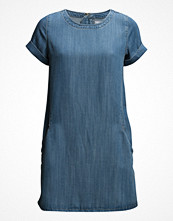 Mango Medium Soft Denim Dress