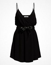 Mango Wrap V-Neckline Dress