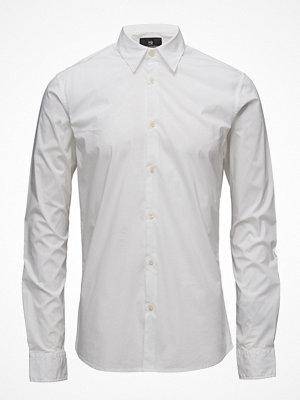 Scotch & Soda Nos - Classic Longsleeve Shirt