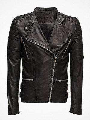 MDK / Munderingskompagniet Billy Leather Jacket (Black)