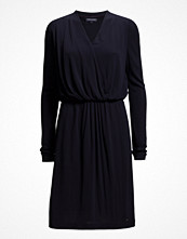 Tommy Hilfiger Jahia V-Nk Wrap Dress Ls