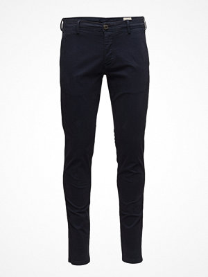 Selected Homme Shhoneluca Navy St Pants Noos