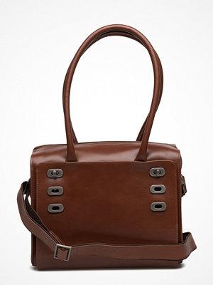 Royal Republiq omönstrad axelväska Victoria Handbag