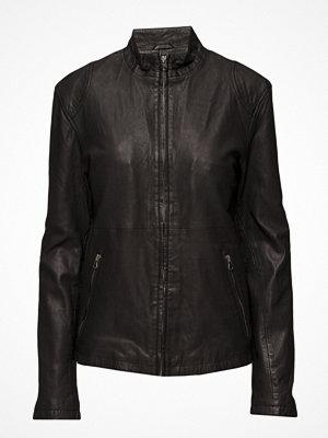 MDK / Munderingskompagniet Pede Leather Jacket (Black)