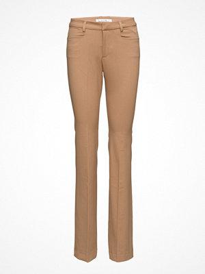 Gestuz beige byxor Caya Pants Ms16