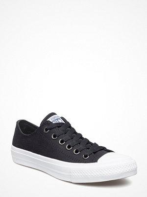 Converse Ct Ii Ox Black/White/Navy