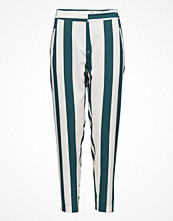 Only Stubest Mw Ankle Stripe Pant