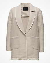 Kappor - Maison Scotch Cocoon Fit Longer Length Coat