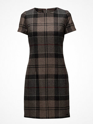 Barbour Dee Tartan Dress