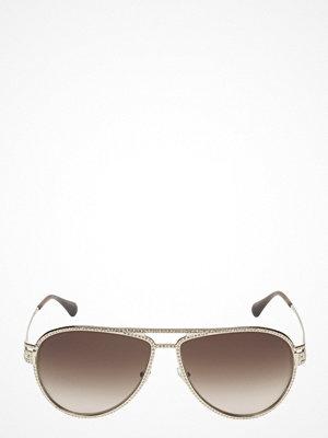 Versace Sunglasses Rock Icons | Greca Strass