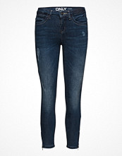 Only Onlkendell Reg Sk Ank Jeans Cre500 Noos