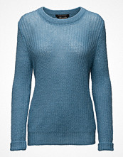 Scotch & Soda Fluffy Crew Neck Pullover Knit